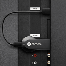 Chromecast Stick