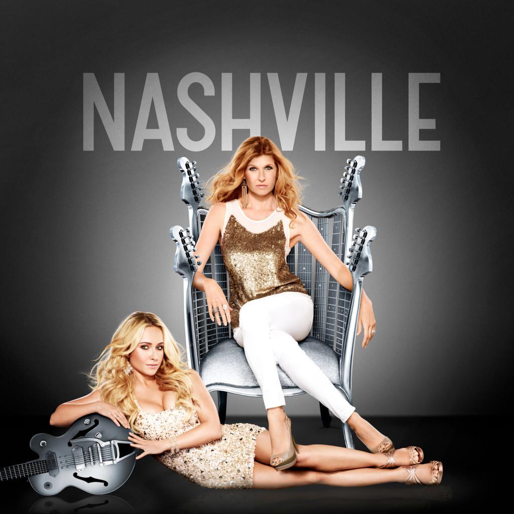 Nashville ab sofort bei Watchever
