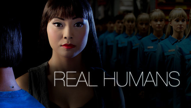 "Mein Geheimtipp: ""Real Humans"" (Staffel 1) auf Watchever"