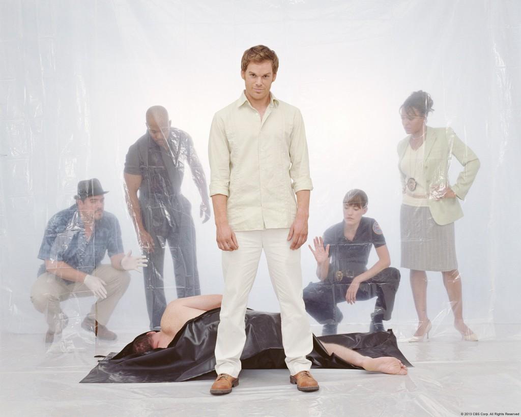 Dexter ist zurück bei Watchever