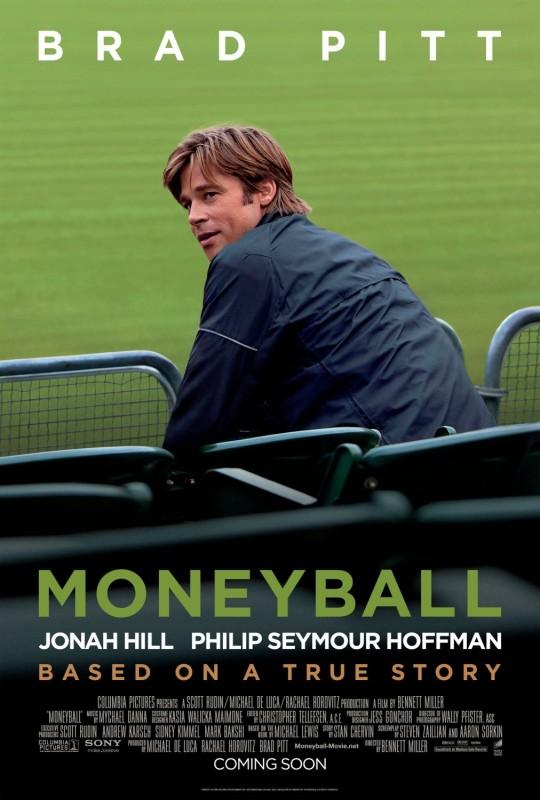 Moneyball - die Kunst zu gewinnen