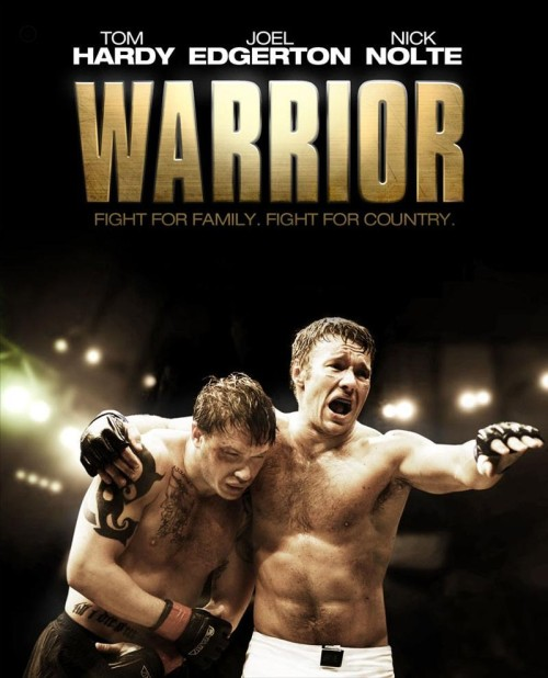 Warrior - der Couchmonauten.de Filmtipp!