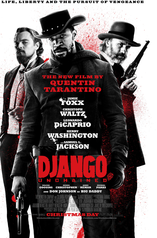 Django Unchained bei Amazon Prime Instant Video