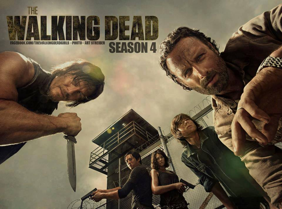 The Walking Dead - Staffel 4