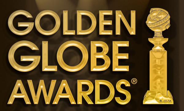 "Der ""Golden Globe Award 2015"""