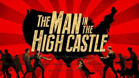 The Man in the High Castle © 2014 Amazon.com Inc. or its affiliates