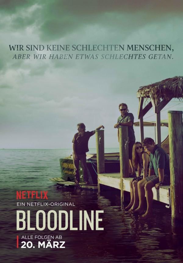 Bloodline © Netflix