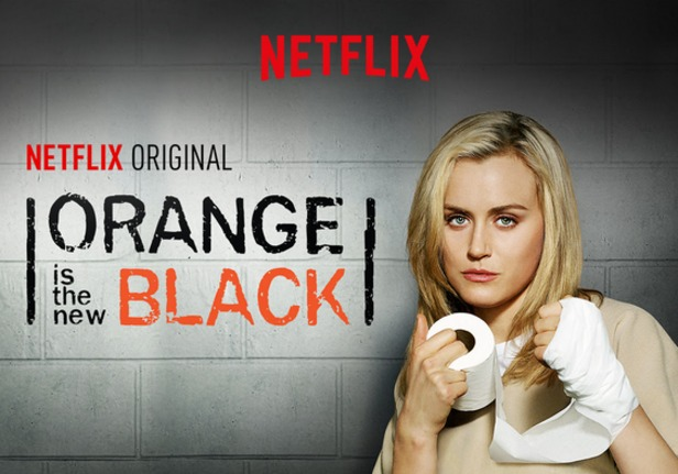 Orange is the new Black geht in die nächste Runde
