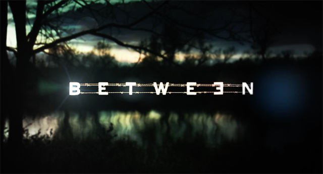 Between - ab 21. Mai auf ©Netflix