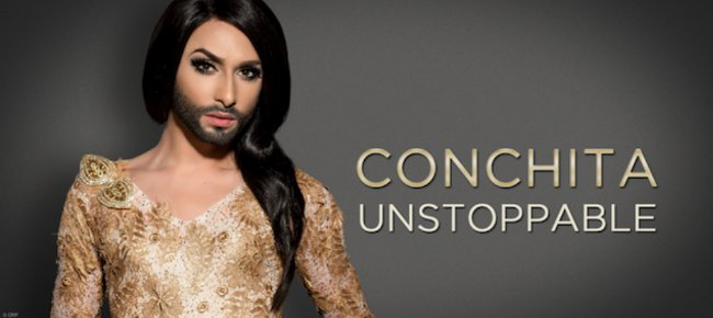 "DOUZE POINTS: Watchever zeigt den Dokumentarfilm ""Conchita Unstoppable"""