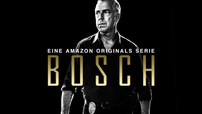 Der legendäre LAPD-Detective Harry Bosch ermittelt jetzt auch auf deutsch bei Amazon Prime Instant Video.