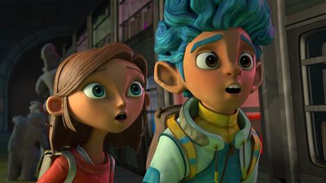 Mit Spannung erwartet: Die Pilotepisoden der Kids Pilot Season. © Amazon Prime Instant Video