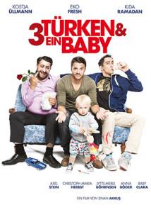 3 Türken & ein Baby