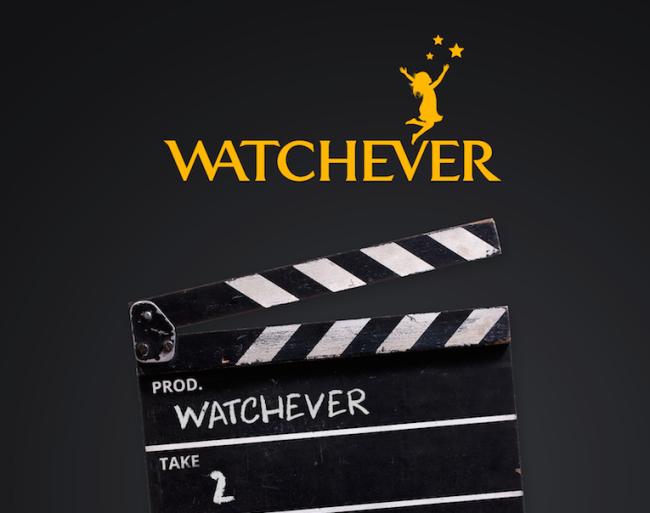WATCHEVER_Klappe die zweite