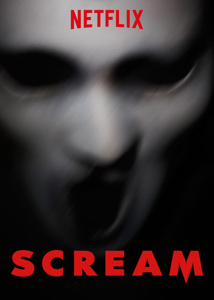 SCREAM Staffel 1 Verfügbar ab 16.10