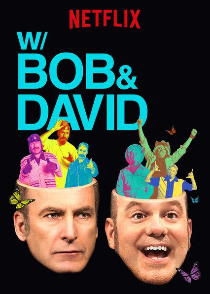 WITH BOB & DAVID Staffel 1 Verfügbar ab 13.11.