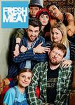 FRESH MEAT Staffel 1-3  Verfügbar ab 01.01