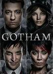GOTHAM  Staffel 1  Verfügbar ab 29.12