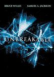 UNBREAKABLE - UNZERBRECHLICH Verfügbar ab 01.01