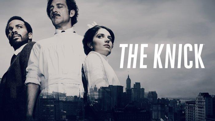 "Steven Soderberghs Krankenhausdrama ""The Knick"" geht in die zweite Runde © SKY"