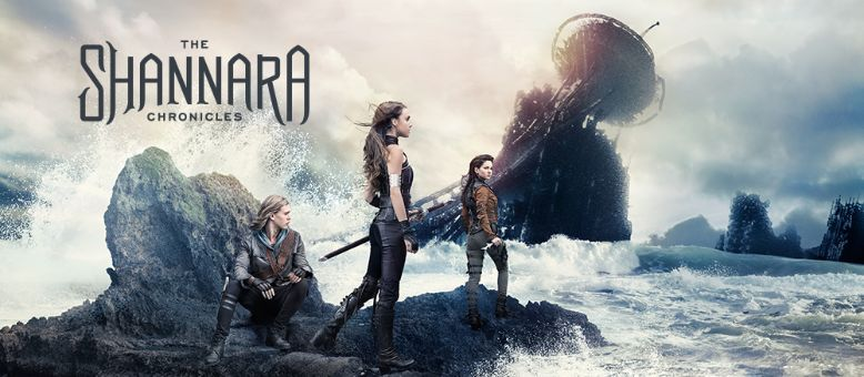 The Shannara Chronicles © TM Viacom Media Networks. ALL RIGHTS RESERVED
