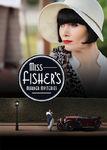 MISS FISHER'S MURDER MYSTERIES Staffel 2 Verfügbar ab 01.02