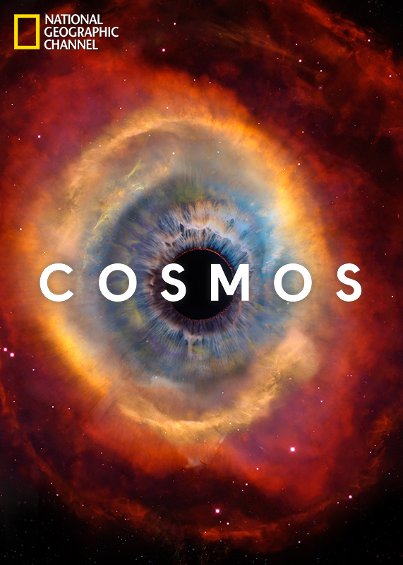 COSMOS Staffel 1 Verfügbar ab 25.3