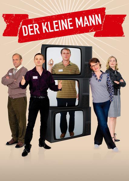 DER KLEINE MANN Staffel 1 Verfügbar ab 1.3