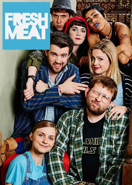 FRESH MEAT Staffel 4 Verfügbar ab 1.3