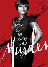 HOW TO GET AWAY WITH MUDER Staffel 1 Verfügbar ab 15.3