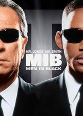 MEN IN BLACK I Verfügbar ab 16.3