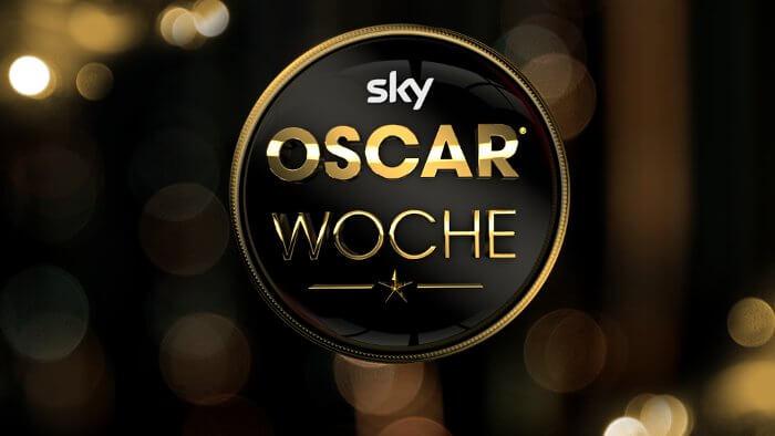 Sky feiert die Oscars 2016
