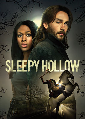 SLEEPY HOLLOW Staffel 2 Verfügbar ab 2.3