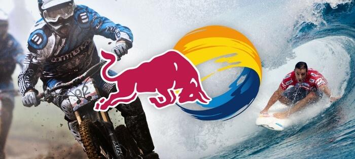 Adrenalin-Kick und Extreme bei Watchever: Red Bull Sports & Lifestyle Kanal schlägt neue Wellen