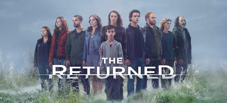 """""""The Returned"""" – Die erste Folge der zweiten Staffel gratis am Wochenende bei Spiegel.tv streamen"""