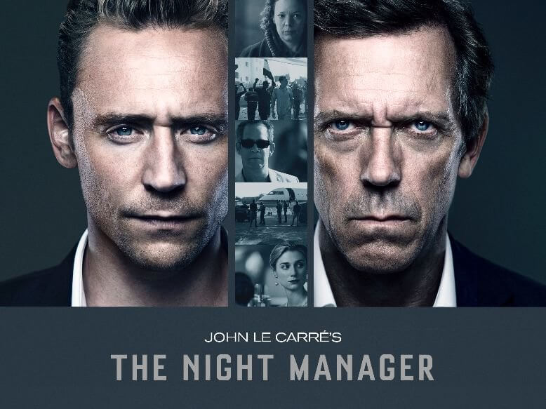 """The Night Manager"" © Amazon"
