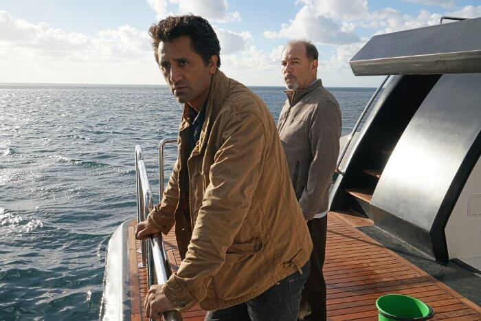 """Fear the Walking Dead Staffel 2"" © 2016 Richard Foreman AMC 