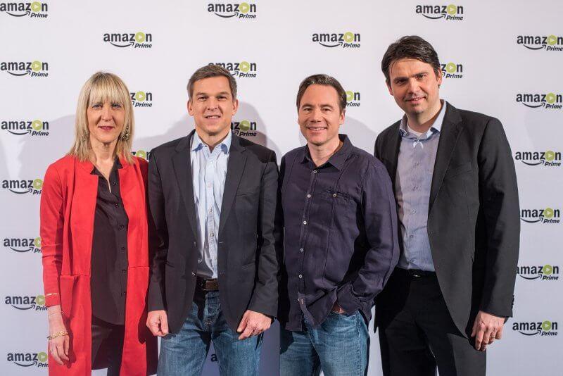 BULLYPARADE – DER FILM nach Kinostart exklusiv bei Amazon Prime