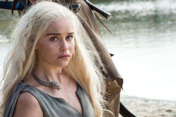 """""""Game of Thrones – Das Lied von Eis und Feuer"""" Staffel sechs © Sky"""
