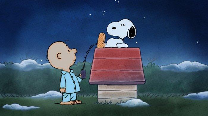 Die Peanuts sind zurück! Brandneue Episoden der Kult-Serie ab 1. Juni exklusiv bei Amazon Prime © Amazon