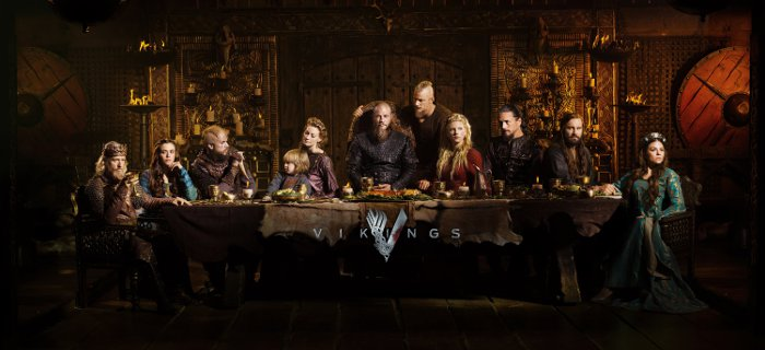 """Vikings"" © Metro-Goldwyn-Mayer Studios Inc. / Amazon"