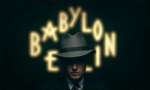 """Babylon Berlin"" © X Filme, Sky"