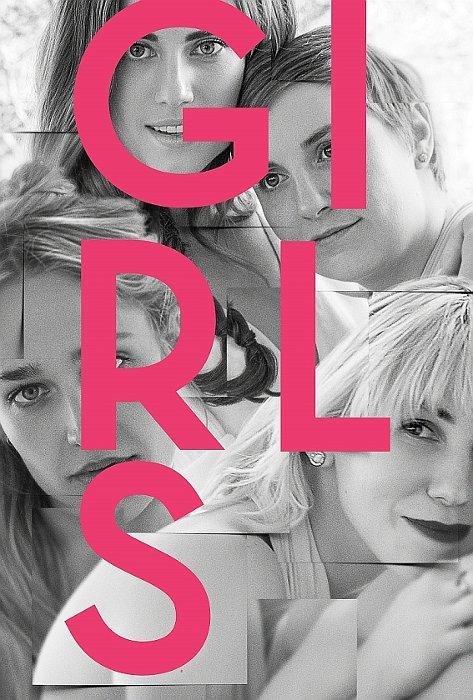 """Lena Dunhams """"Girls"""" kehren zurück: Staffel 5 der HBO-Serie ab 5. Juni auf TNT Comedy HD bei Sky © Sky"""