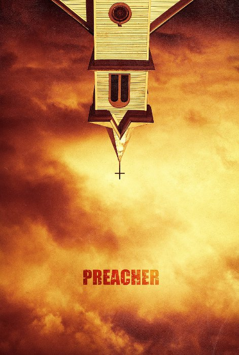 """Preacher"" ab 30.05. bei Amazon Prime © Sony Pictures Television Inc. and AMC Network Entertainment LLC"