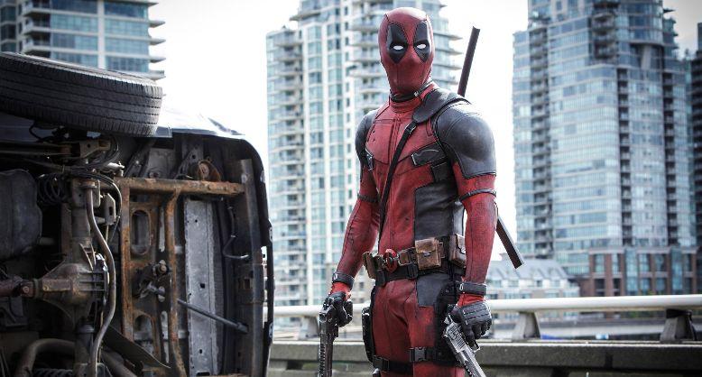 Deadpool verfügbar ab 09. Juni 2016 – noch vor DVD-Start © Amazon, Twentieth Century Fox Film Corporation