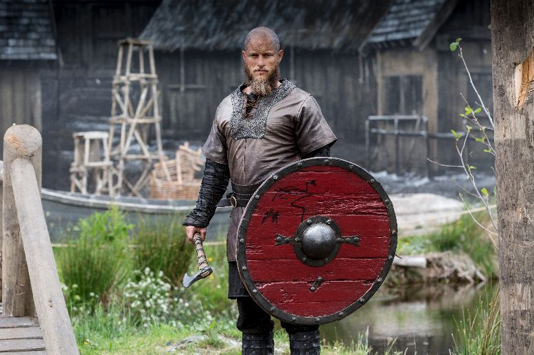 Vikings – Staffel 4 Amazon Exclusives Serie, Deutschlandpremiere, exklusiv verfügbar ab 15.06. © Amazon,  Metro-Goldwyn-Mayer Studios Inc.