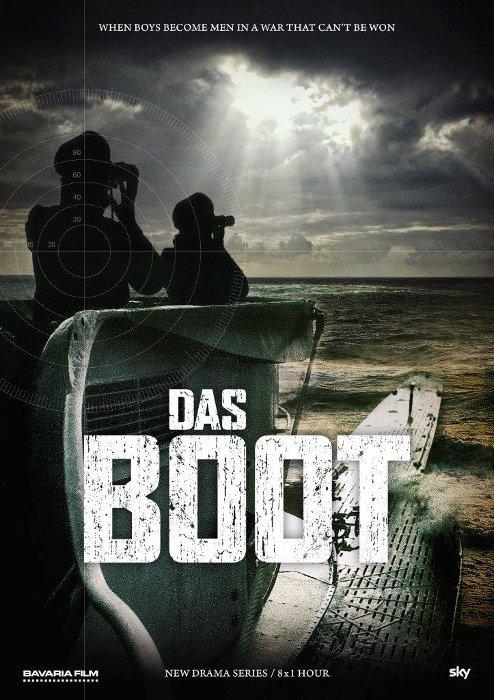 """""""Das Boot"""" © Sky"""