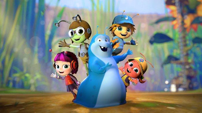 """Beat Bugs"" © Netflix"