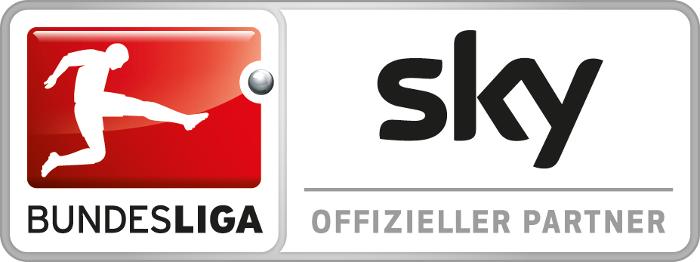 Partner bis 2021: Sky gewinnt 572 Live-Spiele der Bundesliga sowie 2. Bundesliga und bleibt damit die Heimat der Bundesliga © Sky