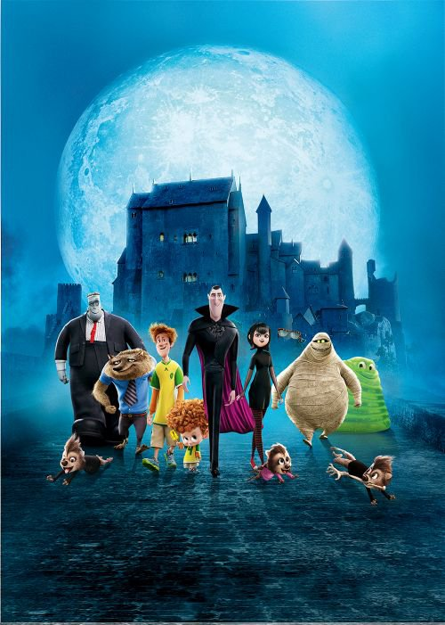 Neuer Familiensender: Sky startet Sky Cinema Family HD im September © Sky